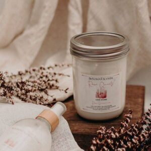 Candles ON SALE!